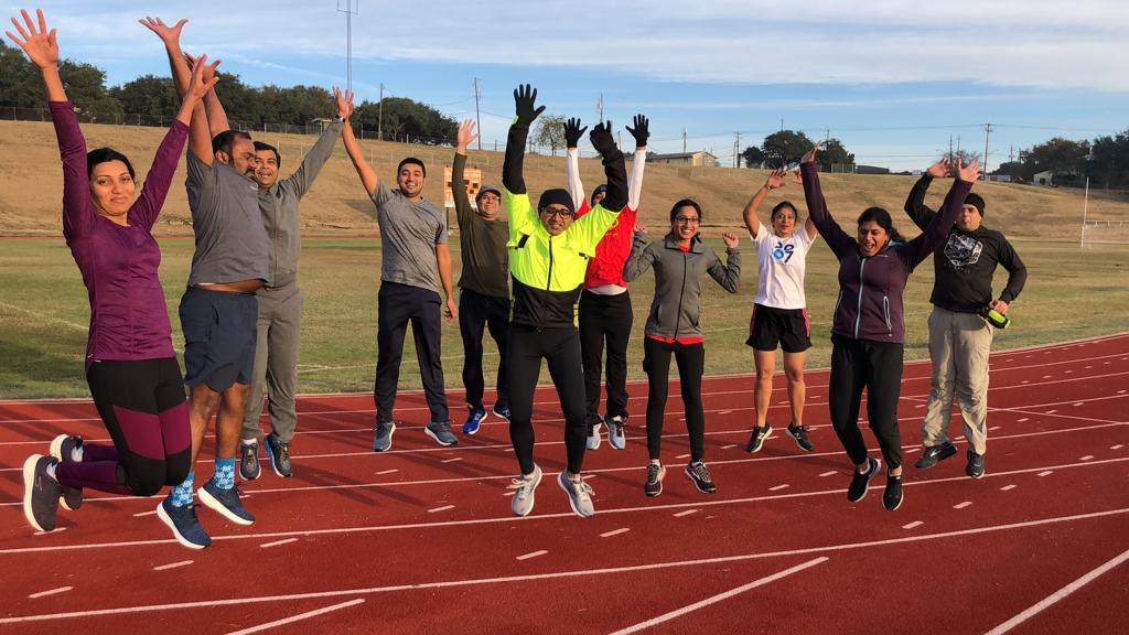 Team Asha 2018-19