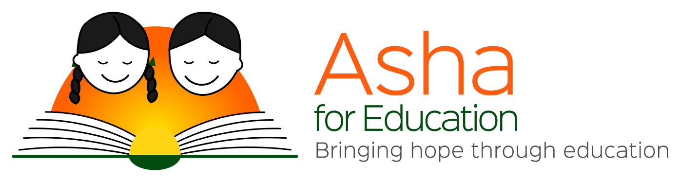 The Austin chapter of Asha for Education